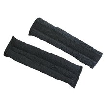 A&R Sports Goalie Sweat Bands, Black
