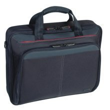 "Targus CN31 16"" Notebook briefcase Black notebook case"