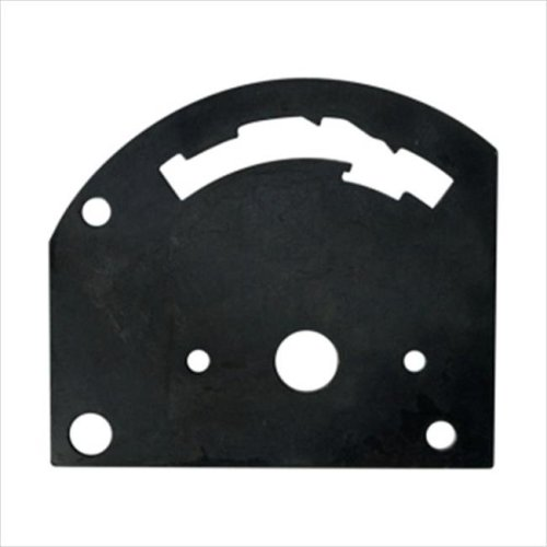80712 Replacement Shifter Gate Plate 4-Speed Forward Pattern