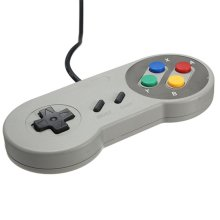 TRIXES Snes Game Controller