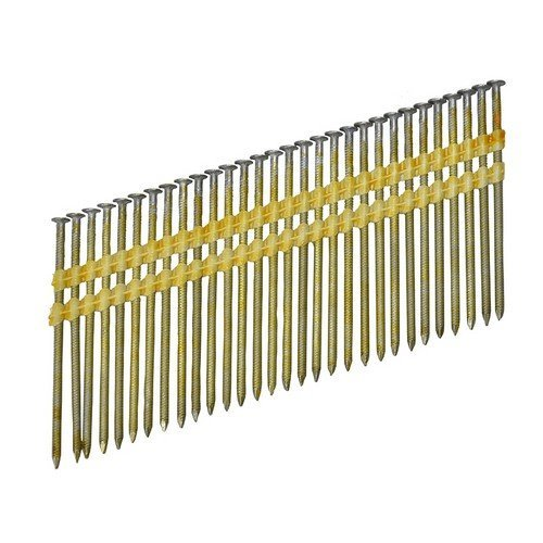 Bostitch RH28R50G50 2.8 x 50mm 21 Deg. Stick Nails Ring Shank Galvanised Pack of 2000