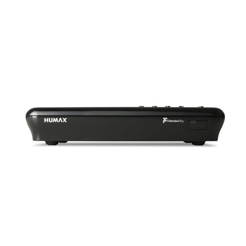 Humax FVP-5000T 500 GB Freeview Play HD TV Recorder - Black