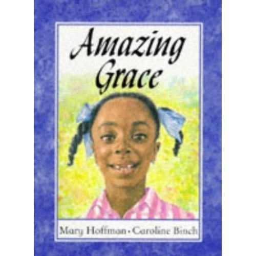 Amazing Grace (World Book Day)