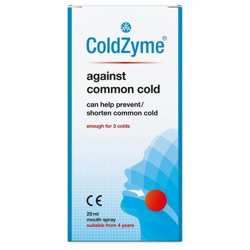 ColdZyme Mouth Spray