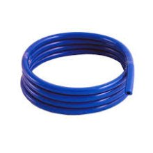 10mm Internal Diameter Blue Silicone - Universal Straight Section 4 Ply Hosing - Blue Universal Straight Section 4 Ply Silicone Hosing 2m Length 10mm