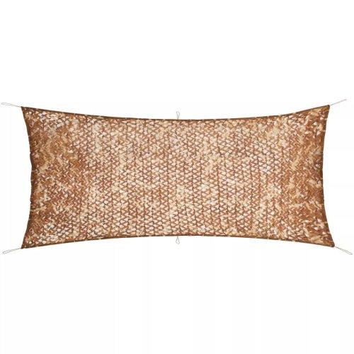 vidaXL Camouflage Netting with Storage Bag 1.5x4 m