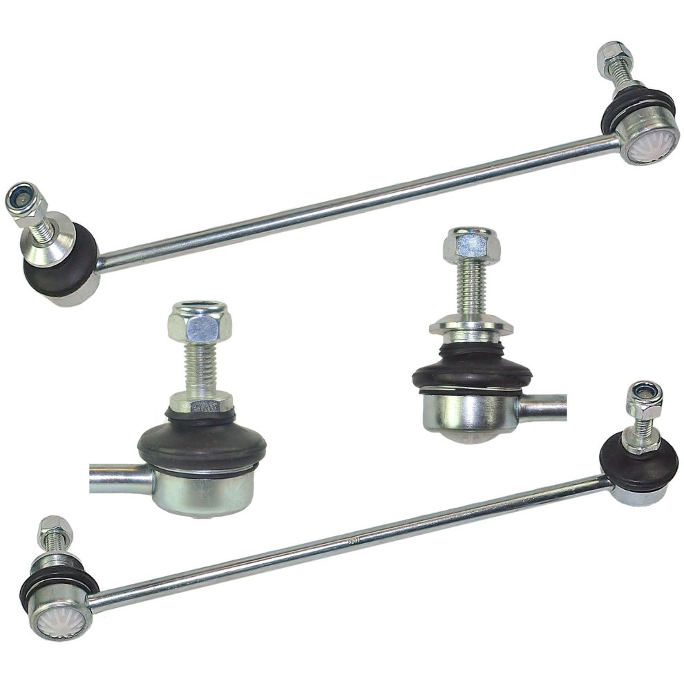 For 5 Series E60 E61 Front Stabiliser Anti Roll Bar Drop Links Pair