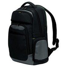 Targus CityGear Backpack for 17.3 Inch Laptop - Black