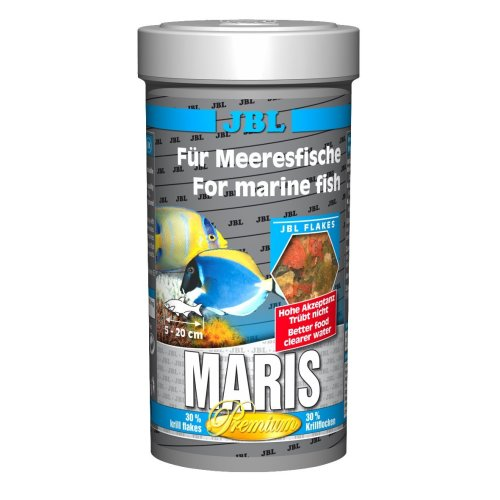 JBL Maris Premium Marine Fish Food 45g