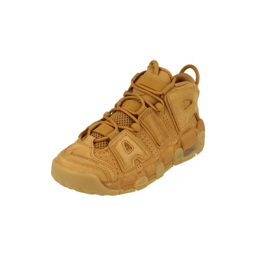 Nike Air More Uptempo Se GS Basketball Trainers 922845 Sneakers Shoes