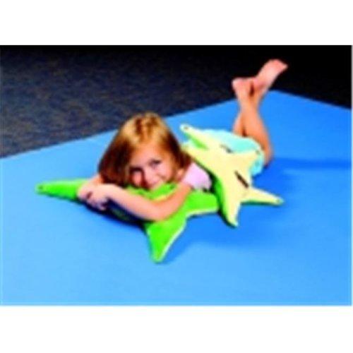 Smiling Starfish Pillows, Set - 2
