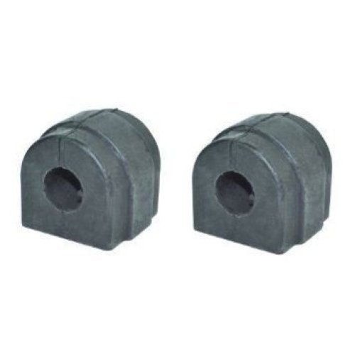 FOR BMW 3 SERIES E46 (1998-2005) FRONT ANTI ROLL BAR BUSHES 23mm (PAIR)