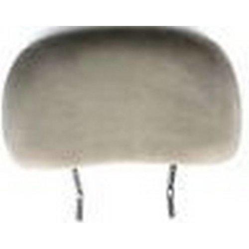 Vauxhall Opel Omega Estate Rear Beige Cloth Head Rest