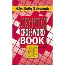 The Daily Telegraph Cryptic Crosswords 60: No. 60
