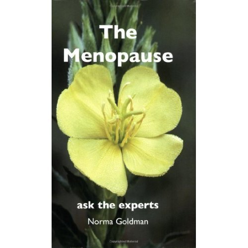 The Menopause: Ask the Experts