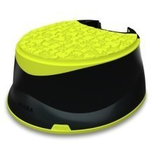 Beaba Black & Green Step Stool