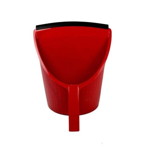 Romanoff Products ROM45002 Handy Pan, Red