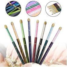 1Pc Nail Art Brush