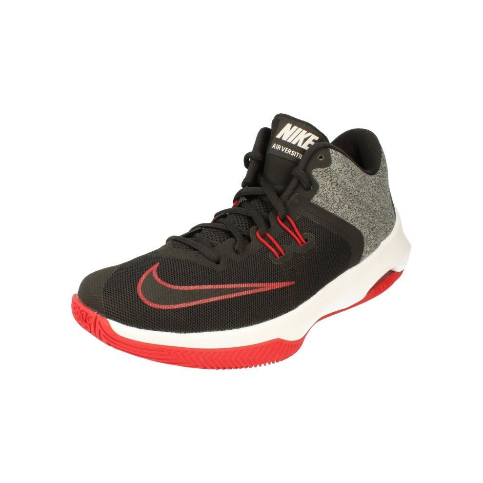 1e4c5821e3e Nike Air Versitile II Mens Hi Top Basketball Trainers 921692 Sneakers Shoes  on OnBuy