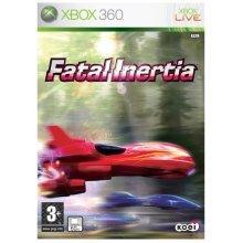 Fatal Inertia (Xbox 360)