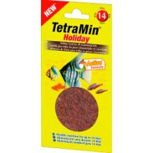 Tetra Tetramin Holiday Food 14 Day 30g