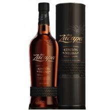 Rum Zacapa Centenario 23 A Etiqueta negra 0,70 CL