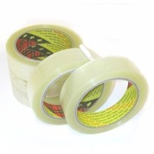 3M Scotch clear tape Tape 25mm