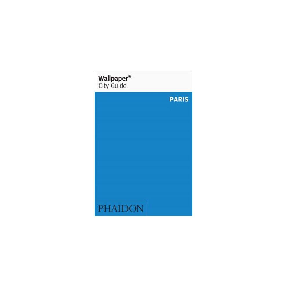 ISBN 9780714876498 product image for Wallpaper* City Guide Paris | upcitemdb.com
