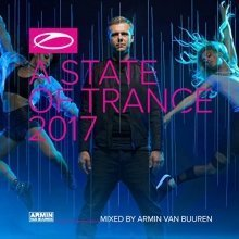 Armin van Buuren - A State Of Trance 2017 | Compilation CD Set