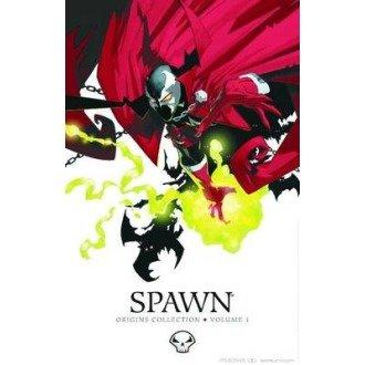 Spawn Origins: V. 1
