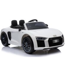12v Audi R8 Spyder Kids' Ride-On | Electric Ride-On Audi