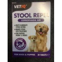 Stool Repel