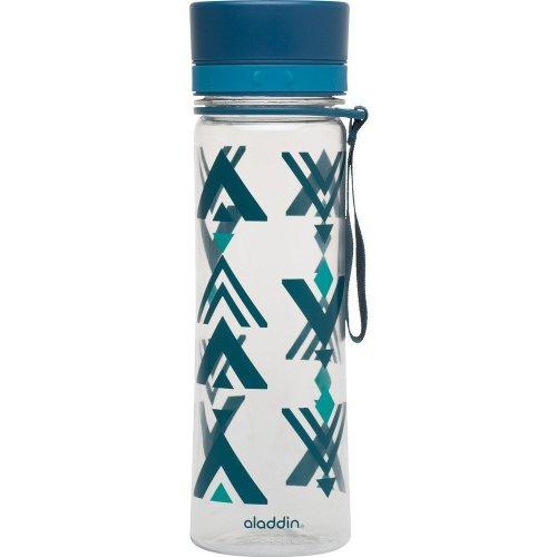 Aladdin Aveo Water Bottle - 0.6 L, Marina Print