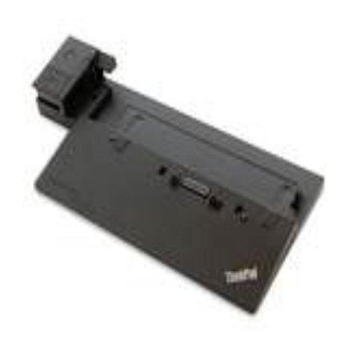 Lenovo Pro Dock USB 3.0 (3.1 Gen 1) Type-A Black notebook dock/port replicator