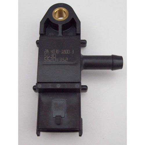Alfa Romeo Fiat DPF Pressure Sensor 1.9Mjet 2.4Mjet (CF4) 51792301