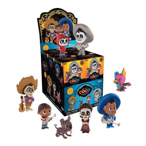 Funko Pop! Mystery Minis Disney/Pixar: Coco