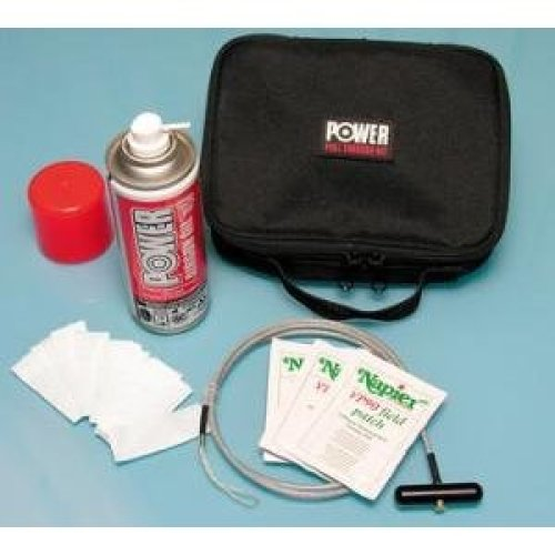 Solware Ltd Napier Super Power Pull Through 177 & 22 Cleaning Kit