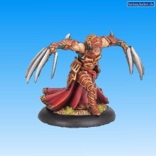 Master Tormentor Morghoul Variant