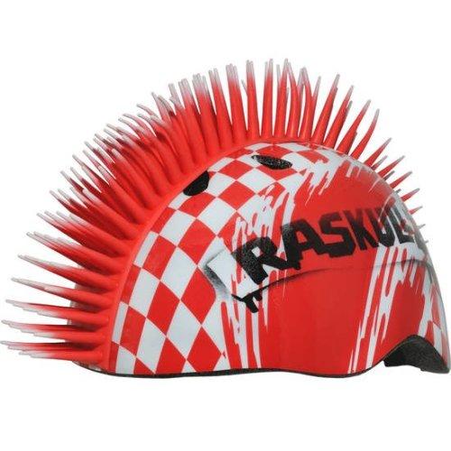 Razkullz Hawk Child Kids Scooter Skateboard Bike Helmet with EPS - 50 to 54cm
