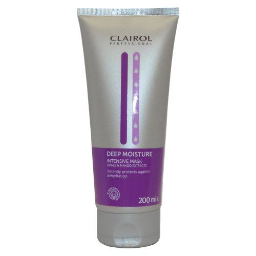 Clairol Professional Deep Moisture Intensive Hair Mask 200ml