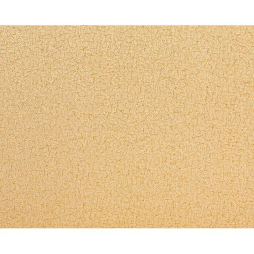EDEM 948-22 deluxe wallpaper non-woven leather look sand yellow brown 114 sq ft