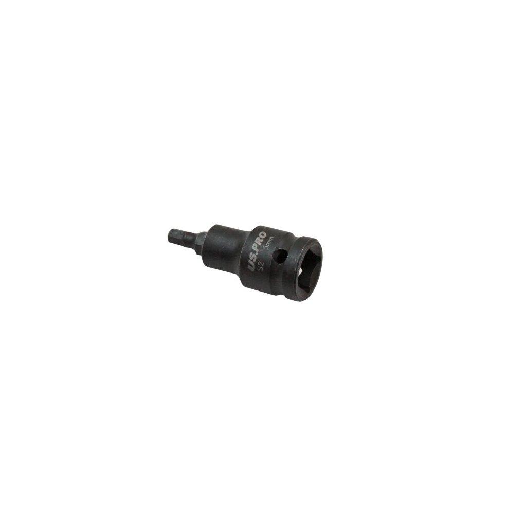 "Siegen WallDrive Socket 12mm Deep 1//2/"" Square Drive Individual Socket S0668"