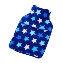 [Stars] Classic Hot Water Bottle with Cover Hot Water Bag