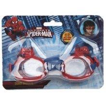 Marvel Amazing Spiderman Swimming Goggles -  marvel amazing spiderman swimming goggles