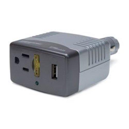 Roadpro RK175UB Inverter USB 175w Plug In