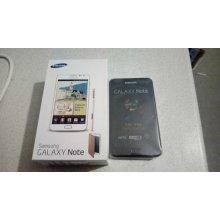Samsung Galaxy Note N7000 16GB Unlocked Black Smartphone