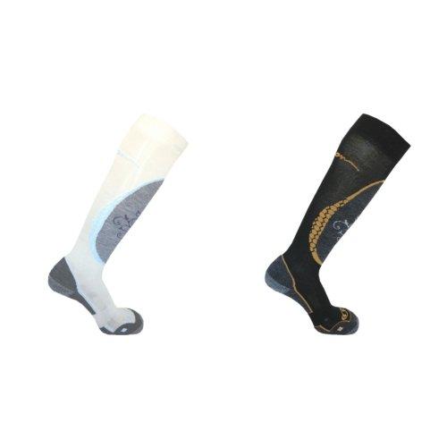 Salomon Womens/Ladies Divine RS Performance Socks