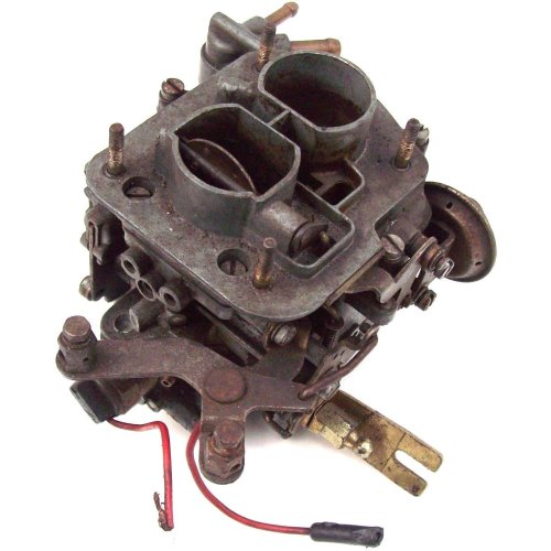 Fiat Uno Weber Carburettor 30 32 DMTE