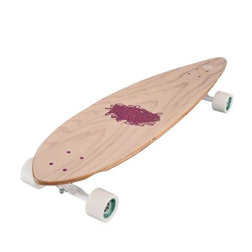 Street Surfing Skateboard Woods Pintail 101 cm 06-09-003-2