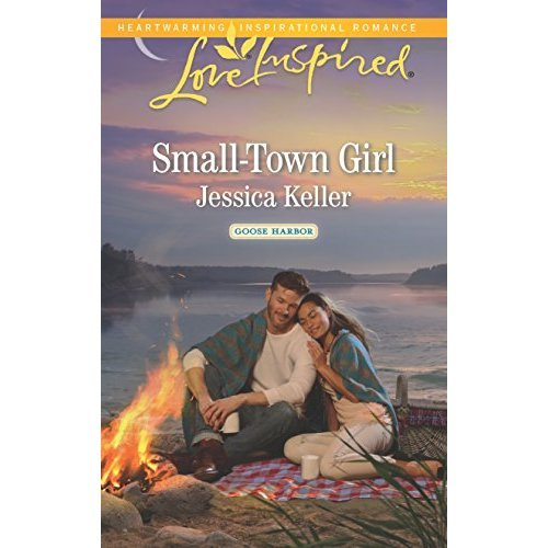Small-Town Girl (Love Inspired)
